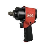 "BOA氣動扳手 迷你輕量 高扭力 超耐用 1/2""專業 氣動工具 汽動工具 汽車 輪胎 機械 板金 機車 汽動板手"