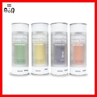 QL Vitamin Shower Filter / Korea Authentic  / Aroma Scent Spa Training Shower Water Purified Water Purification and Dehydration of Chloride [Shipping from Korea]