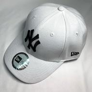 New Era MLB 9Forty Cap 道奇 洋基 電繡 可調式 老貓 棒球帽