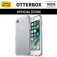 [Apple iPhone 8 / iPhone 7 / iPhone 8 Plus / iPhone 7 Plus] OtterBox Premium Quality / Protective Phone Case / Symmetry Clear / Stardust Series