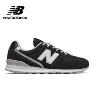 【NEW BALANCE】NB 復古休閒鞋_女鞋_黑色_WL996CLB-B楦