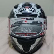 全新 AIROH T600 進口安全帽