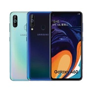 Samsung Galaxy A60 6G/128G 雙卡八核後置三鏡頭智慧手機