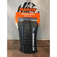 Maxxis CROSSMARK Mountain /Gravel Bike Tire /Tyre  29 x 2.10 60TPI