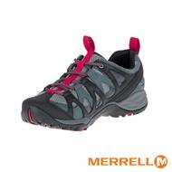 MERRELL SIREN HEX Q2 GORE-TEX多功能防水健行鞋 女鞋 黑/粉-ML15892