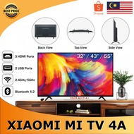 XiaoMI TV LED Android Smart TV 32HD/ 43/ 55/65 Inch UHD - Television Wifi Youtube