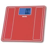 <二手> TANITA HD-382 體重計/體重機 紅色