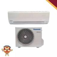 PANASONIC 1hp split type inverter aircon