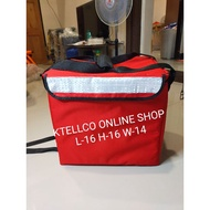 Insulated Thermal Bag/Food Delivery Bag/Riders Thermal Bag