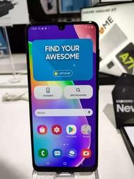 Kredit Hp Samsung Galaxy A31 Ram 8/128