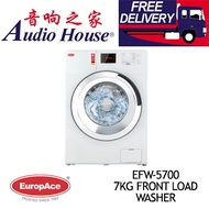 EUROPACE EFW-5700 7KG FRONT LOAD WASHER