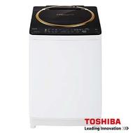 TOSHIBA東芝 12公斤 SDD變頻洗衣機 AW-DME1200GG 金耀黑 /神奇去汙鍍膜洗衣槽