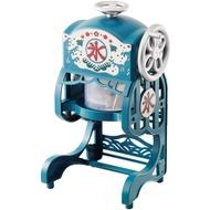 2019年款 日本 DOSHISHA DCSP-1951 復古風 電動 刨冰機 剉冰機 雪花冰 附製冰盒  櫻桃小丸子同款 電動剉冰機 綿綿冰