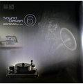 黑膠唱片180 gram STS Digital 6111113 180gram - Sound Design 6 Vinyl, Direct Metal Mastering