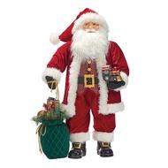 好市多代購 36吋 聖誕老公公 聖誕裝飾  / COSTCO