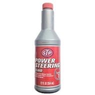 美國STP 異音型動力方向盤油 轉向機油(抗磨損)公司貨 ST-00204