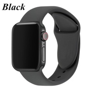 สาย applewatch สายซิลิโคน smart watch