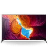 【預購10月中】(含標準安裝)SONY索尼65吋聯網4K電視KM-65X9000H