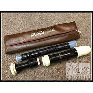 『苗聲樂器』AULOS中音直笛509B