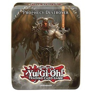 [Konami] Yugioh 2012 Collectible Tins Wave 2.5 ‑ YuGiOh! Prophecy Destroyer [From USA] - intl