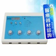 組合商品 井上 中頻經皮神經電刺激器 JS4035-1 多加 吉懋 自黏電極片4入一組 二級