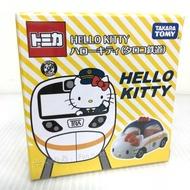 【Fun心玩】TM88726 麗嬰 日本 夢幻 TOMICA 多美小汽車 特注車 太魯閣 HELLO KITTY 凱蒂貓
