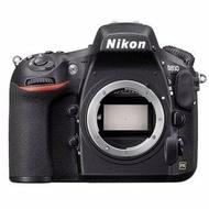 《晶準數位》10/21已到貨!全片幅Nikon D810 單機身(中文平輸)