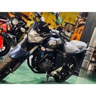 【天美重車 新車〗Yamaha FZS150國民價進口檔車 輕鬆入手