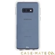【美國CASE-MATE】Samsung Galaxy S10e(Tough Clear 裸感防摔手機保護殼 - 透明)
