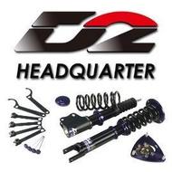 億盛國際《 D2高低可調 軟硬可調36段 避震器 BENZ E CLASS W210 / W211 / W212 / W207 COUPE   》專用 》刷卡12期0利率