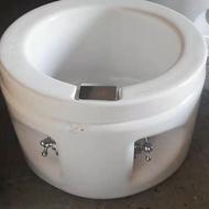 美甲養生館 泡腳缸 洗腳盆 只能選宅配