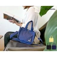 英國 KANGOL 袋鼠 手提 側背包 側背包 斜背包 潮流小包 男女通用 正版公司貨