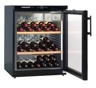 Liebherr WKb 1712 Barrique Wine Cellar