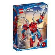 76146【LEGO 樂高積木】Star Wars 星際大戰系列 - 蜘蛛人機甲