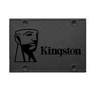 Kingston 金士頓 A400 240G 2.5吋 SATA SSD固態硬碟【三年保】