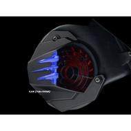 【LFM】MAGAZI 散熱型風扇外蓋 勁戰四代/BWSR/勁戰三代/新勁戰/BWS/GTR AERO/勁戰五代