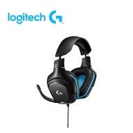 Logitech 羅技 G431 電競耳機麥克風