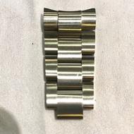 勞力士原廠錶帶116610專用 黑、綠水鬼專用