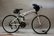 【創能電動車】自行車改裝電動車(鋰鐵電池)   歡迎自備愛車改裝  電動自行車   電動腳踏車