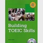 Building TOEIC Skills with MP3 CD/1片