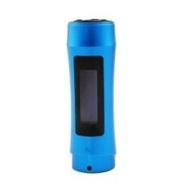 4GB Waterproof Water Sports MP3 พร้อม Waterproof Player BLUE