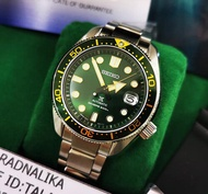 นาฬิกาข้อมือ SEIKO PROSPEX ZIMBE No.12 THAILAND LIMITED EDITION AUTOMATIC DIVER'S 200m รุ่น SPB109J