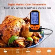 Smart Life - 焗爐食物溫度計/ 無線便攜煮食溫度計/ 肉類烹調溫度 (一件裝)