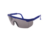Safety Glasses Goggle for Nerf Gun Eyewear Eye Protection Soft Toy Gun Game Blue Grey
