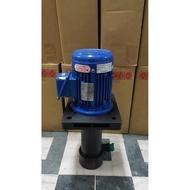 【泵浦五金】川泉 1/3HP 立式 耐酸鹼 無軸封 ~化工泵浦~抽水馬達~抽水機~