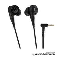 【audio-technica 鐵三角】ATH-CKS1100X 重低音耳塞式耳機