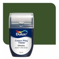 Dulux Colour Play Tester Othello 42GY 09/205
