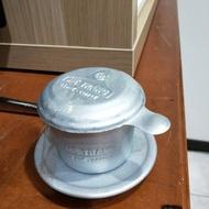 #越南咖啡濾杯~攜帶方便~全新