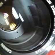 鏡頭 手動 ,Canon fd 70~210mm f 4 恆定光圈 ae1 用