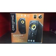 『高雄程傑電腦』創新未來 Creative GigaWorks T20 II T20 另售有T40II 【實體店家】